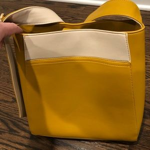 Target vintage style bag - used once